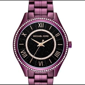 💜GORGEOUS Michael Kors Watch 💜'